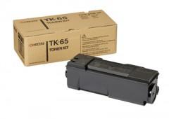 KYOCERA TK-65 FS-1920/3820/3830 SİYAH TONER ORJİNAL 20.000 SAYFA