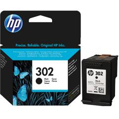 HP F6U66AE (302) 2130 SİYAH KARTUŞ ORJİNAL 190 SAYFA