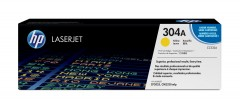 HP CC532A (304A) CP2025/CM2320 SARI TONER ORJİNAL 2.800 SAYFA