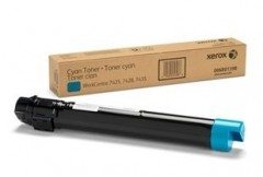 XEROX 106R01570 PHASER 7800 MAVİ TONER ORJİNAL 17.200 SAYFA