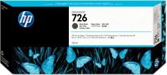 HP CH575A (726) T795/1200/1300/2300 MAT SİYAH KARTUŞ ORJ 300 ML