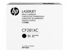 HP CF281XC (81X)M604/605/606/630 SİYAH TONER ORJİNAL 25.000 SAYFA