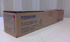 TOSHIBA T-FC28D-M EC2330/2820/2830/3520/3530 KIRMIZI TONER ORJ