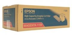 EPSON C13S051159 ACULASER C2800 KIRMIZI TONER ORJİNAL 6.000 SAYFA