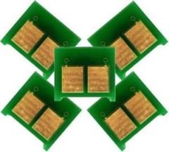 HP CE250A/CE400A CP3525/CM3530/M551 SİYAH TONER CHIPİ