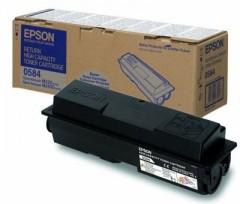 EPSON C13S050584 MX-20/M2400/2300 SİYAH TONER ORJİANL 8.000 SAYFA