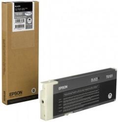 EPSON T6181 B-500/B-510 SİYAH KARTUŞ ORJİNAL 7.000 SAYFA