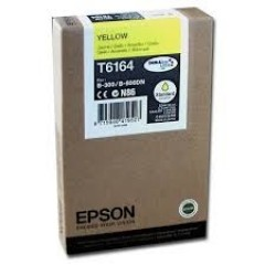 EPSON C13T616400 B-300/310/500DN/510DN SARI KARTUŞ ORJ 3.5K SYF