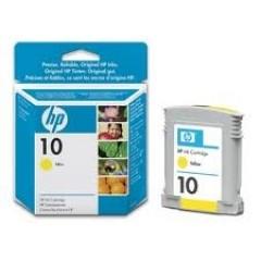 HP C4842A (10) 2000/2500/2800 SARI KARTUŞ ORJİNAL 1.200 SAYFA