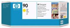 HP C5057A (90) 4000/4020/4500 SARI BASKI KAFASI VE TEMİZLEME ORJ.