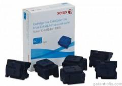 XEROX 108R01022 COLORQUBE 8900 SOLİDINK MAVİ ORJİNAL 6LI 16.9K SY