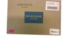 XEROX 675K38920 WC 7132/7232/7242 MAVİ DEVELOPER ORJİNAL