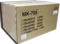 KYOCERA MK-705 KM-2530/3530/4030 MAINTENANCE KIT USA VERS. ORJ.