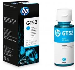 HP M0H54AE GT52 GT5810/5820 MAVİ MÜREKKEP ORJİNAL 8.000 SAYFA
