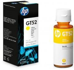 HP M0H56AE GT52 GT5810/5820 SARI MÜREKKEP ORJİNAL 8.000 SAYFA