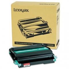 LEXMARK C500X26G C500/X500/X502 SİYAH DEVELOPER ORJİNAL 120K SYF