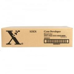 XEROX 005R90247 DC 2045/5252/6060/8000 MAVİ DEVELOPER ORJİNAL