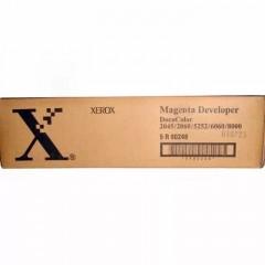 XEROX 005R90248 DC 2045/5252/6060/8000 KIRMIZI DEVELOPER ORJİNAL