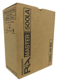RISO S-568 RA-4000/4200/4500/4900/5600/5800/5900 MASTER ORJİNAL