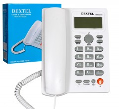 Dijital Dextel Dex-025CID Masa Telefonu