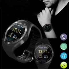 Y1 Smart Watch Akıllı Saat (Android - İos Uyumlu)