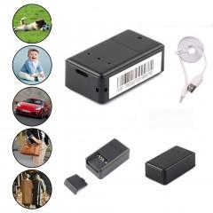 Yeni Model NO11 Mini Gerçek Zamanlı GSM / GPRS / GPS Tracker Takip Cihazı