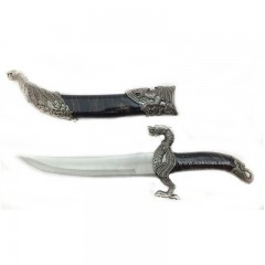 Hediyelik Dekoratif Hançer Bıçak