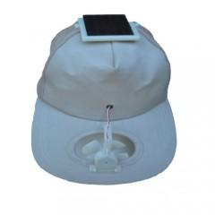 Greensolar Solar Enerjili Fanlı Şapka Serinleten Pervaneli Şapka