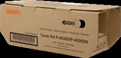 UTAX P-4030D/4030DN/4035MFP SİYAH TONER ORJİNAL 12.500 SAYFA