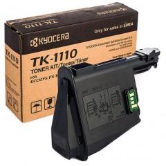 KYOCERA TK-1110 FS1020/1040/1060/1120Mfp SİYAH TONER ORJİNAL