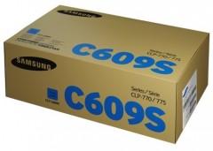 SAMSUNG CLT-C609S CLP-775/770DN MAVİ TONER ORJİNAL 7.000 SAYFA