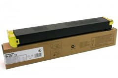 SHARP MX23GTYA MX-2010/2310/2314/3010/3111 SARI TONER ORJ 10K SYF