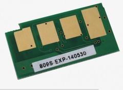 SAMSUNG CLT-K809S 9201/9251/9301 SİYAH TONER CHIP