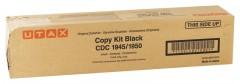 UTAX CDC-1945/1950/2945/2950/4505/5505 SARI TONER ORJİNAL