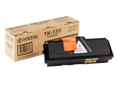 KYOCERA TK-130 FS-1028/1128/1300/1350 SİYAH TONER ORJİNAL 7.200