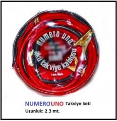 1000 AMP (35 MM) TAKVİYE KABLO ALÜMİNYUM