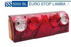 EURO STOP LAM.SOKETLİ SAĞ BEYAZ 1024LS
