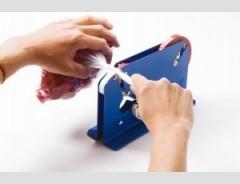 Poşet Ağzı Kapatma Makinesi, Poşet Ağzı Banttlama Makinesi Toptan Perakende