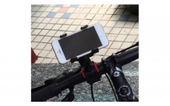 Telefon Tutucu Bisiklete Takılabilen Toptan Bisiklet Telefon Tutucu