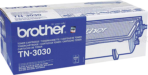 BROTHER TN-3030 8440/8040/HL-5130 SİYAH TONER ORJİNAL 3.500 SAYFA