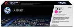 HP (128A) CE323A COLOR LASERJET CM1415/CP1525 KIRMIZI TONER ORJ