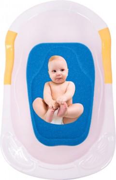 Sevi Bebe Küvet Süngeri  Mavi