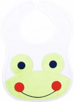 Sevi Bebe Hayvancıklı Önlük Kurbağa