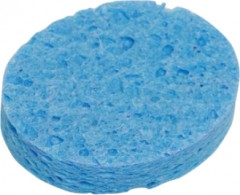 Sevi Bebe Selülozik Banyo Süngeri Mavi