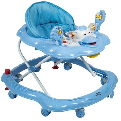 Sunny Baby Vak Vak Yürüteç - Mavi