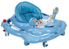 Sunny Baby Vak Vak Yürüteç - Mavi-0