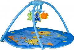 Baby2Go 94120 Oyun Minderi Mavi