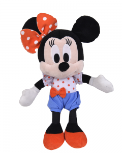 Disney I Love Minnie Popi 25cm