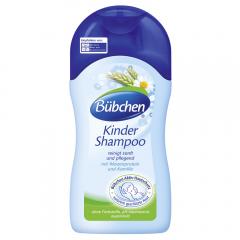 Bübchen Bebek Şampuanı Klasik 200ml