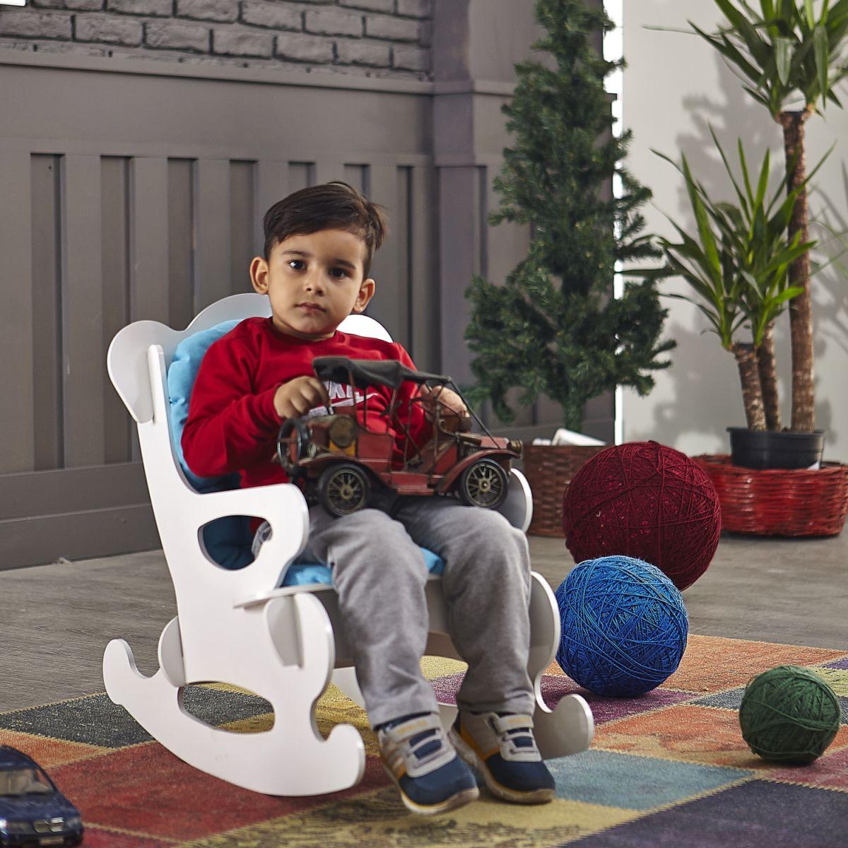 Sallanan Sandalye Çocuk(Erkek)